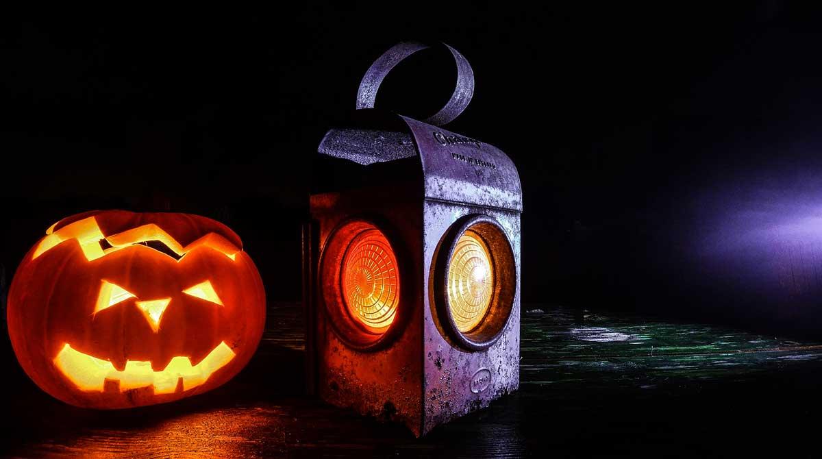 halloween malaga