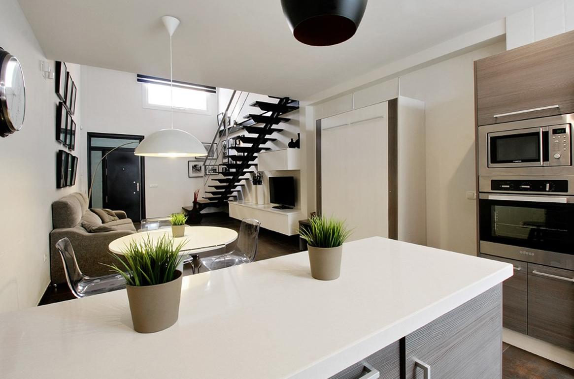 PASIONCOM - Alquiler de apartamento relax especial