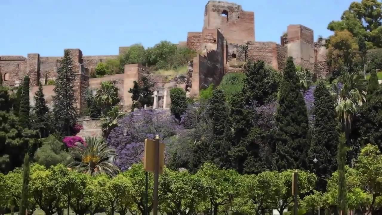 I Love Malaga. I Loft Malaga