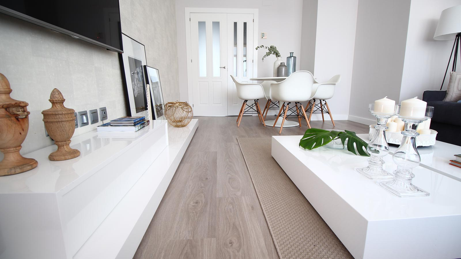 Alquiler de apartamentos en Málaga.