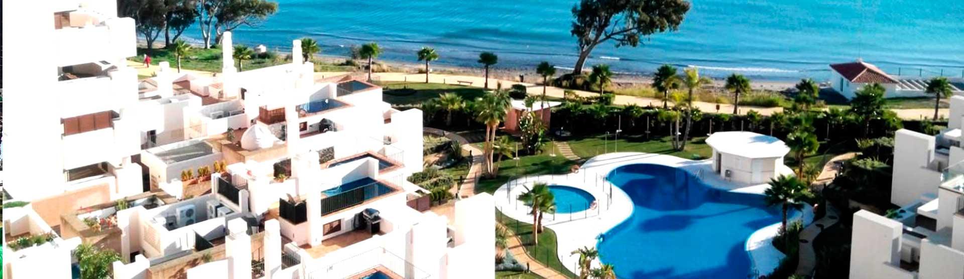 Apartamentos vacaciones en Malaga