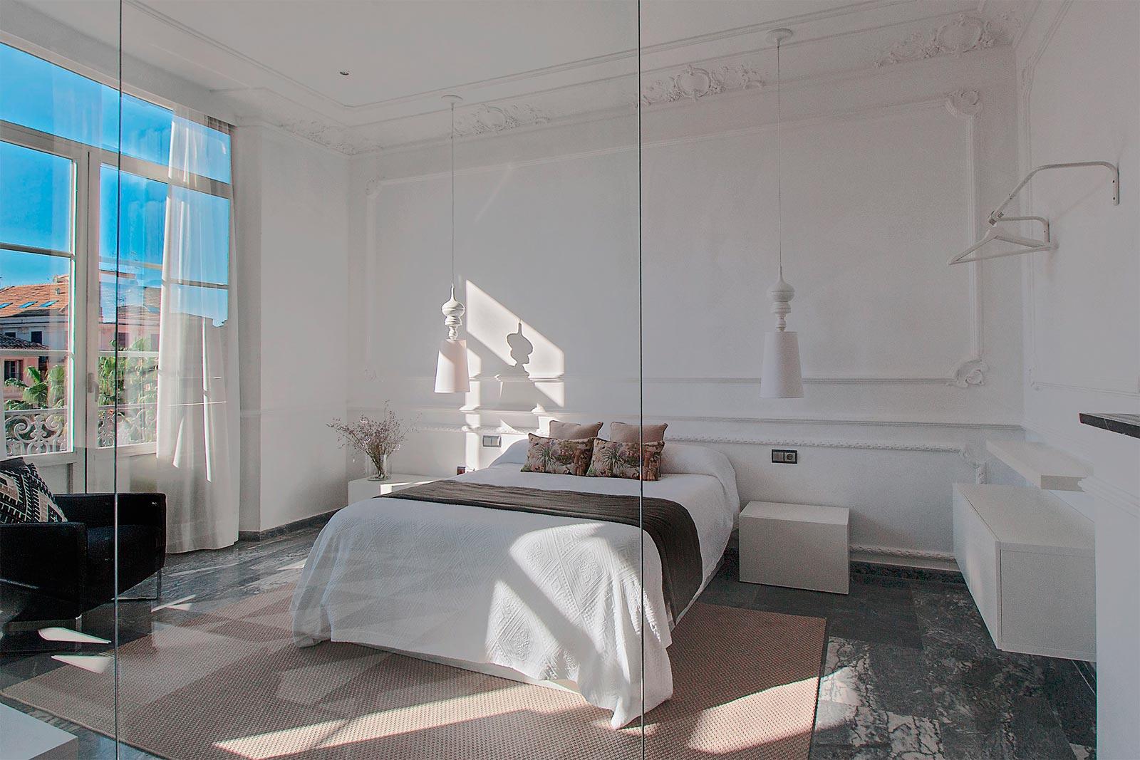 Apartamento de lujo en Málaga