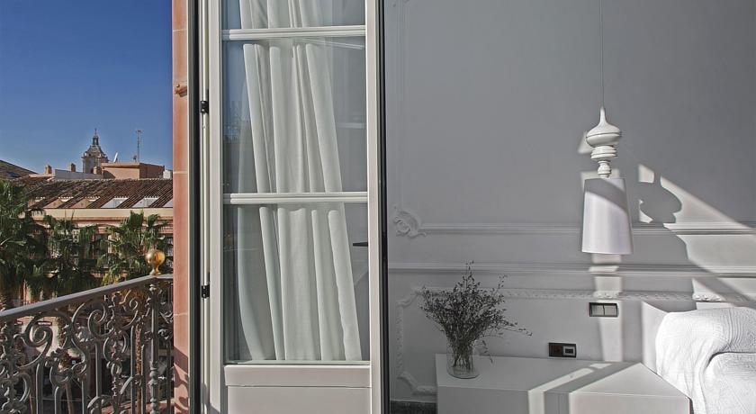 Apartamentos Málaga