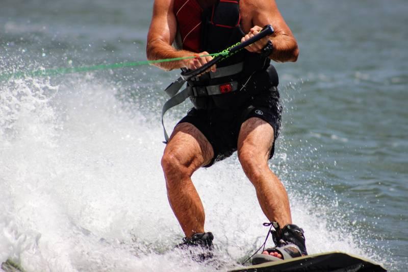 Deportes de aventura en Málaga