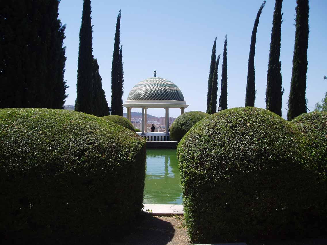 Jardin Botanico La Concepcion